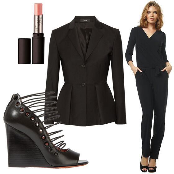 0bd9ada8ad8c How Simone would wear Karlie - LaDress by Simone