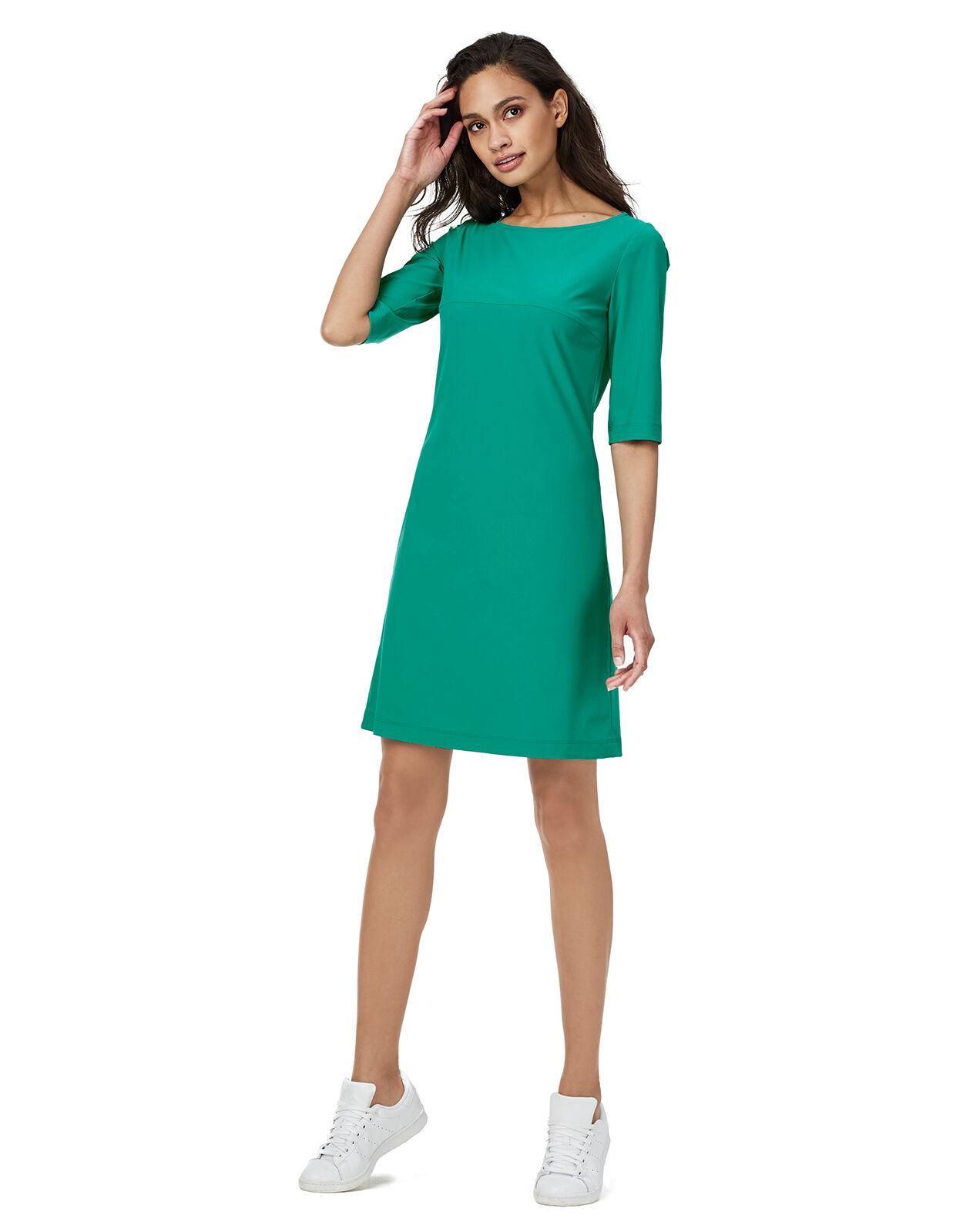 Abbildung von LaDress Aerin jerseykleid grün