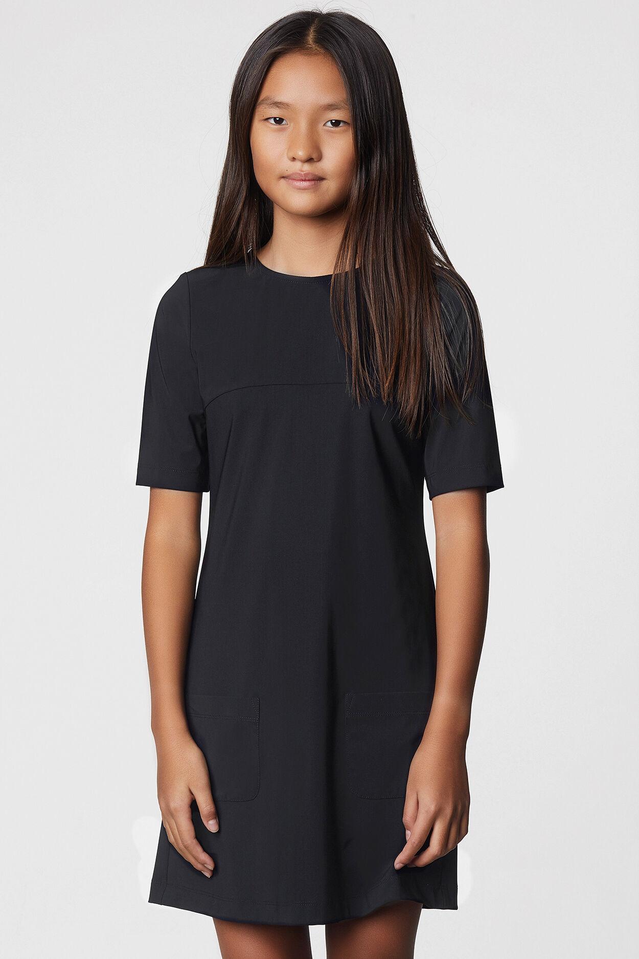 Abbildung von LaDress Alana jerseykleid schwarz