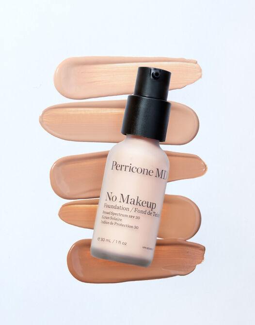 No Makeup Foundation -  - large