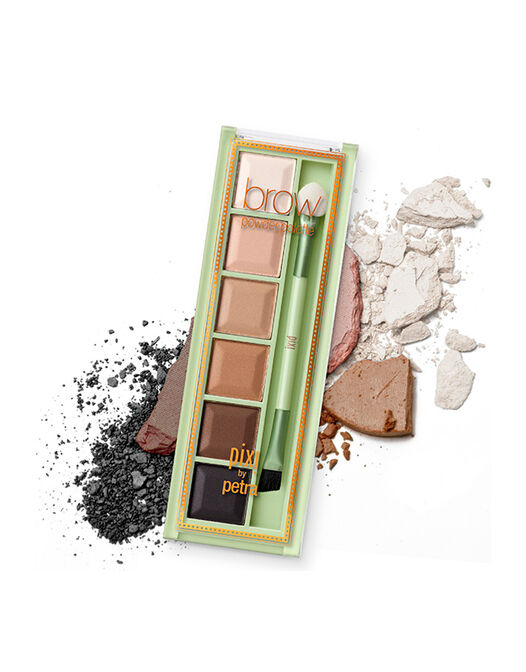Brow Powder Palette -  - large
