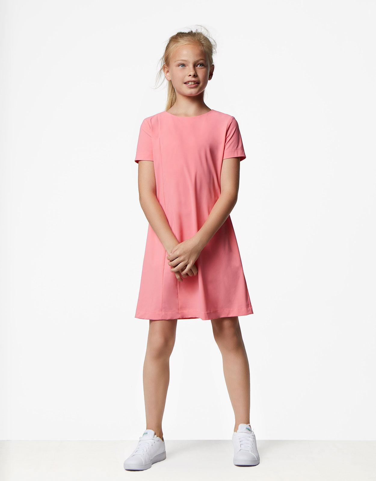Abbildung von LaDress Ariel jerseykleid lycra pink