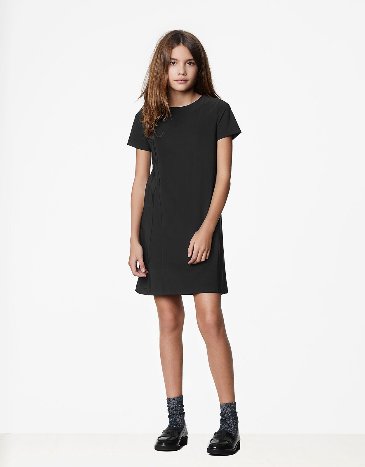 Abbildung von LaDress Ariel jerseykleid schwarz