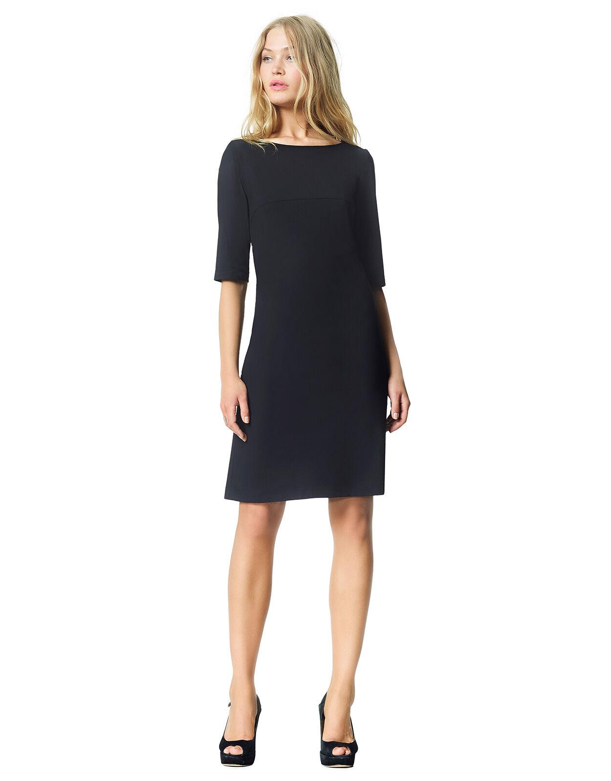 Abbildung von LaDress Aerin jerseykleid schwarz