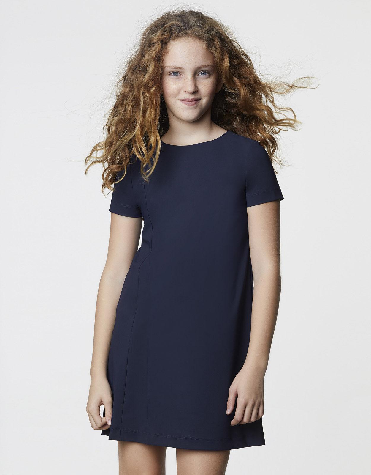 Abbildung von LaDress Ariel jerseykleid blau