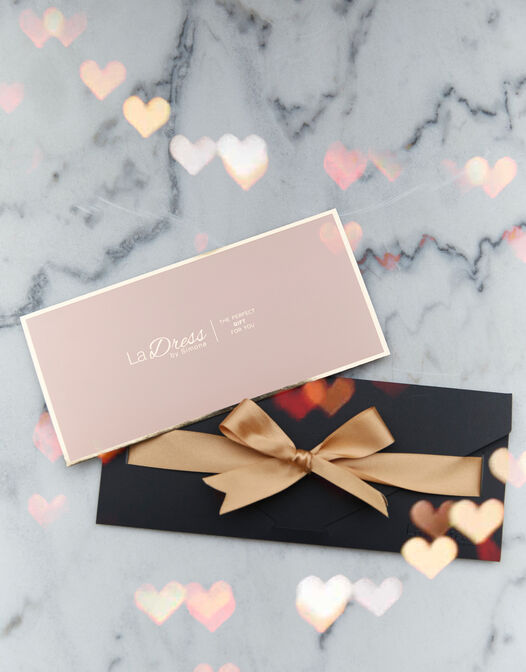 Gift Certificate -  - large