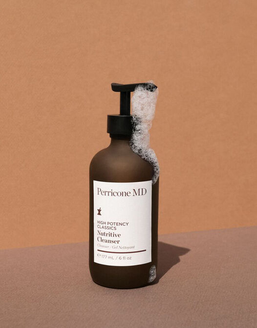 High Potency Classic Nutritive Cleanser -  - large