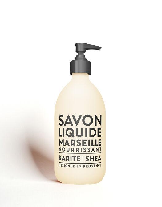 Liquid Marseille Soap Shea -  - large