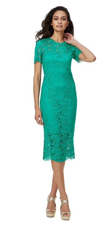 7427b6e5bcd6a2 Wedding guest clothing for women - LaDress by Simone