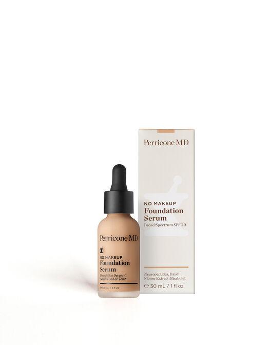 No Makeup Foundation Serum -  - large