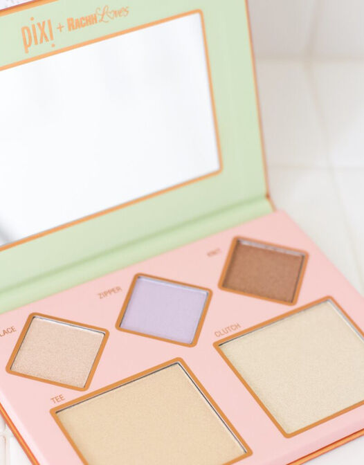 Highlighting Palette Glow on -  - large