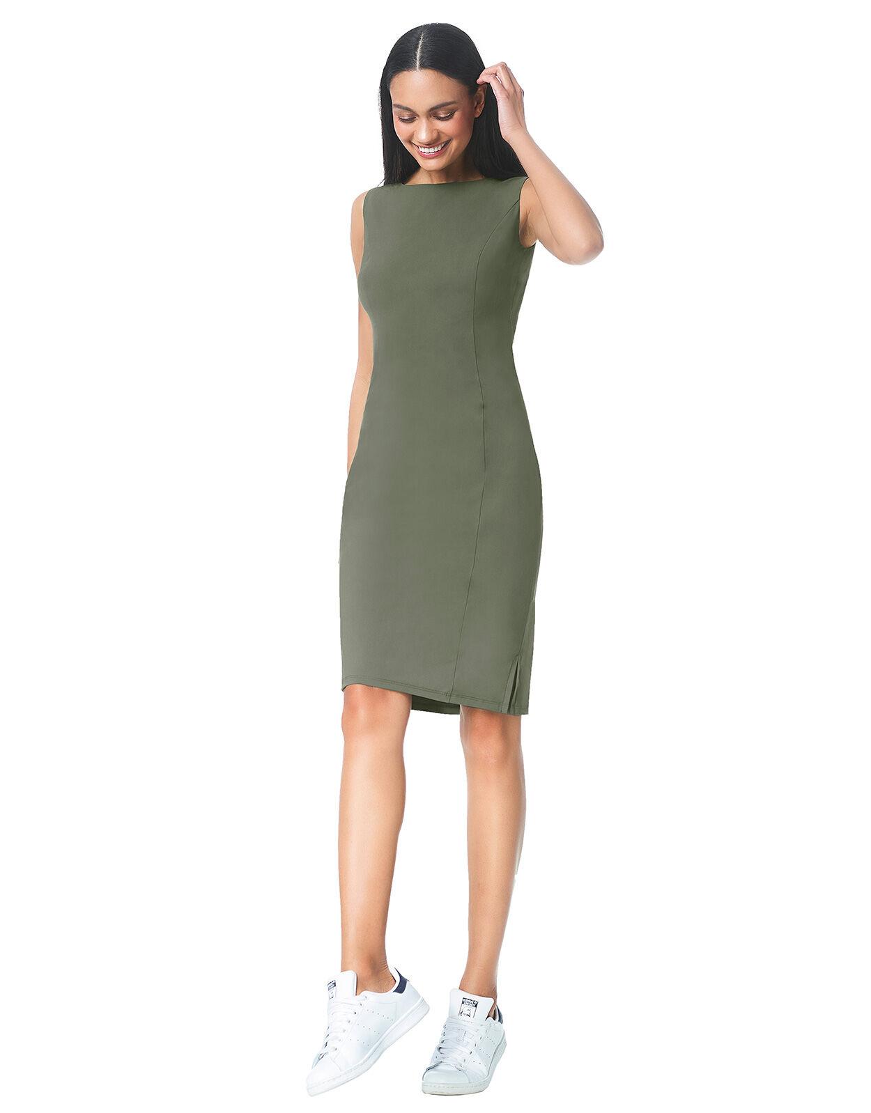 Green Summer Dresses
